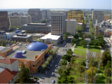 Downtown San Jose Could Be Revitalized byGoogle