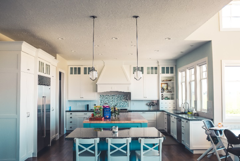 2018 Home Design Trends Bring Back a Timeless Sense of Style ...